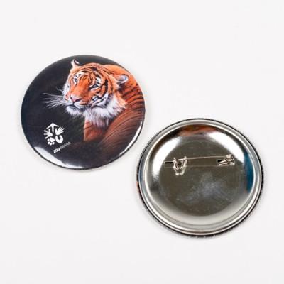 Buton – tygr malajský
