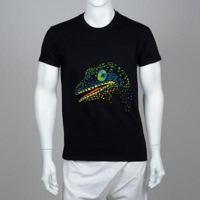 Unisex tričko s Anolisem