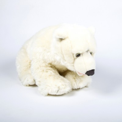 Medvěd lední 60 cm