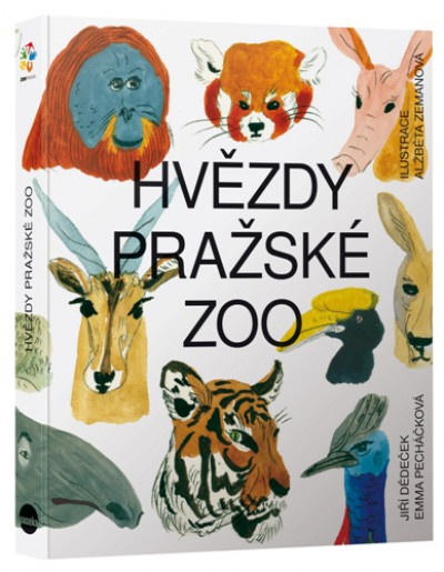 Hvězdy pražské zoo