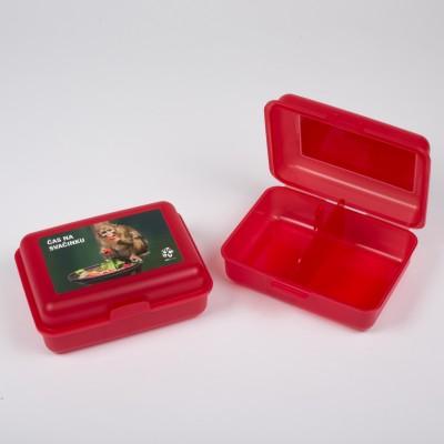 Originální svačinový box - TALAPOIN