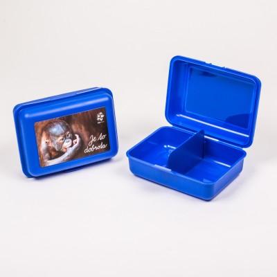 Originální svačinový box - ORANGUTAN