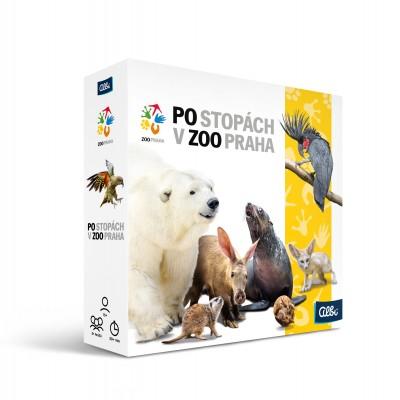 Po stopách v Zoo Praha