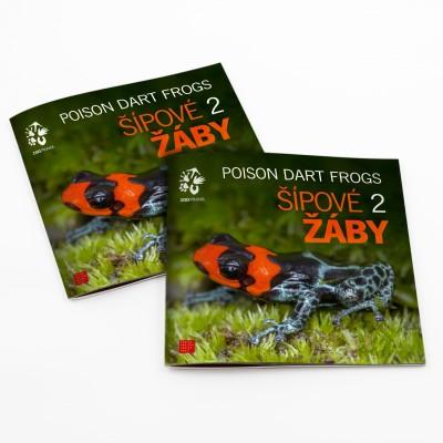 Brožura Šípové žáby 2