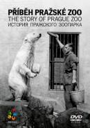 DVD Příběh pražské zoo