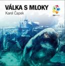 Kniha Válka s Mloky
