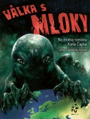 Komiks Válka s Mloky