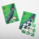 Puzzle kakadu palmový