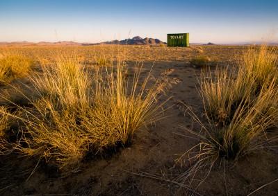 Fotoobraz - Nejlepší vyhlídka do pouště v Tachin talu