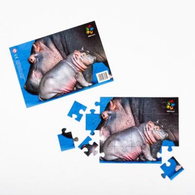 Puzzle hroch