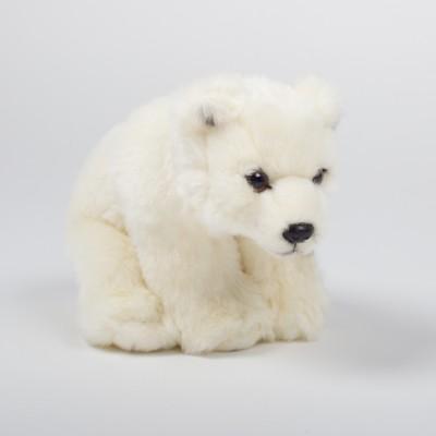 Medvěd lední 20cm