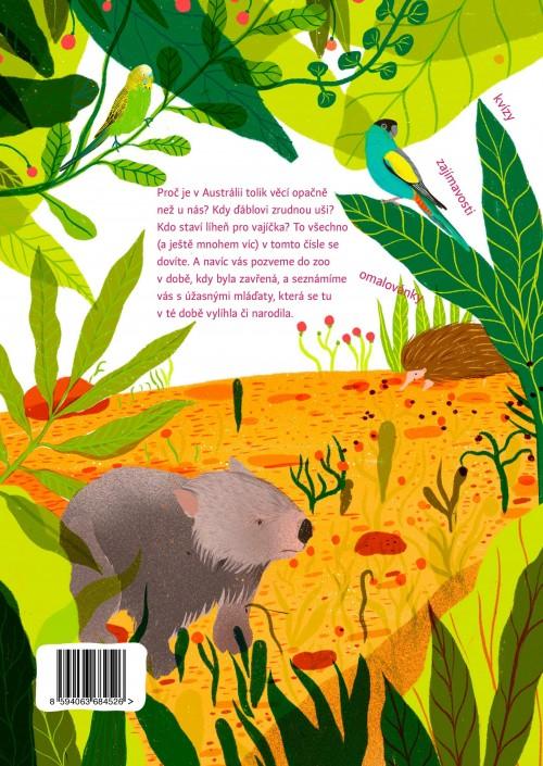 Trojský koníček – časopis pro zvídavé  děti
