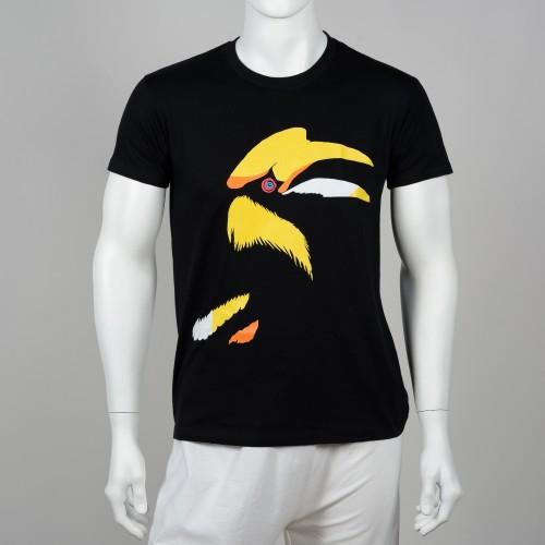 Unisex tričko s Dvojzoborožcem
