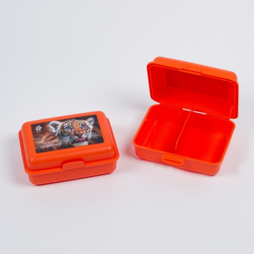 Originální svačinový box – TYGR