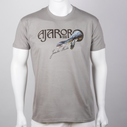 Unisex tričko Želvovec strašný