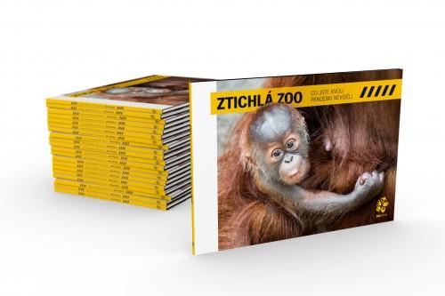 Ztichlá zoo: Co jste kvůli pandemii neviděli