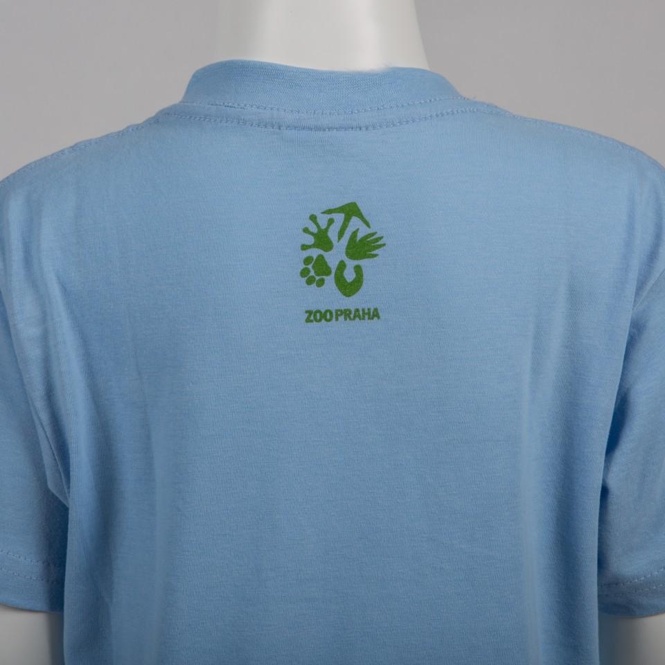 01b16917aac4 Dětské tričko s motivem
