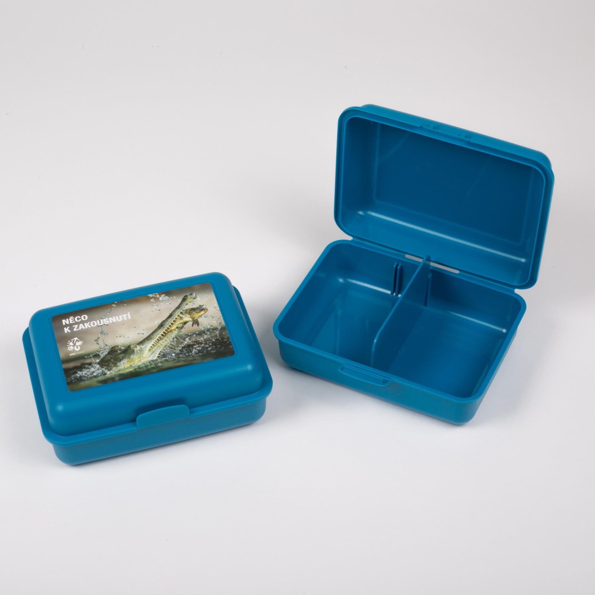 Originální svačinový box - GAVIÁL